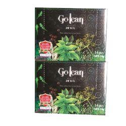 trà giảm cân Golean Detox mẫu mới giá sỉ