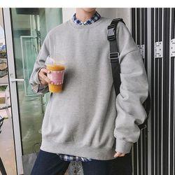 Áo hoodie sweater nam nữ form rộng unisex giá sỉ