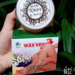 WAX TRIỆT LÔNG VEO giá sỉ