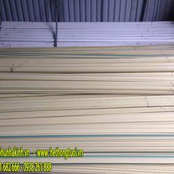 Thanh nẹp nhà màng hướng dẫn thi công nẹp zic zac cho nhà màng cách thi công nẹp zic zắc cho nhà lưới trồng rau giá sỉ