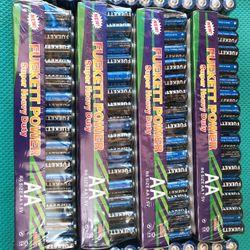 Hộp Pin R6 2A 15v 85k/90 cục giá sỉ
