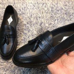Giày lười da bò GL-02