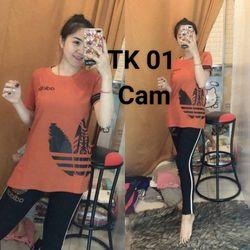 đồ bộ nữ tk01