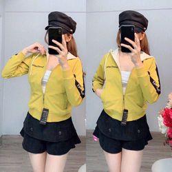 áo khoác chống nắng 268 giá sỉ