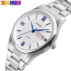 Đồng hồ Skmei 1261 kim xanh giá sỉ