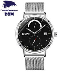 ĐỒNG HỒ DOM OT436T giá sỉ