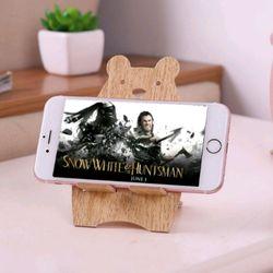 đế điện thoại gỗ mẫu đẹp giá sỉ rẻ đẹp hàng y hình nhe các bạn giá sỉ