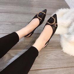 Giày bup bê gia rẻ giá sỉ