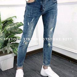 Quần jean nam ms9277 thời trang chuyên sỉ jean 2KJean giá sỉ