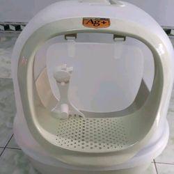 nhà vệ sinh cho mèo Ag giá sỉ