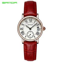 Đồng hồ nữ Sanda P206-02 giá sỉ