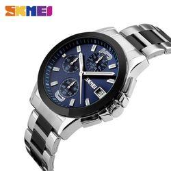 Đồng hồ Skmei 9126 full 6 kim chạy giá sỉ
