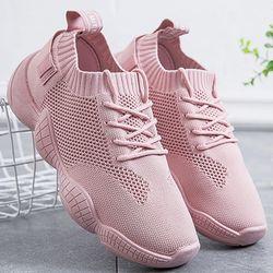Giày nữ sneaker kiểu lạ bao đẹp mềm mại tha hồ chạy 500 giá sỉ