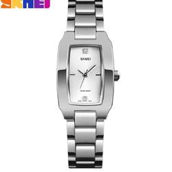 Đồng hồ Skmei nữ 1400 trắng giá sỉ