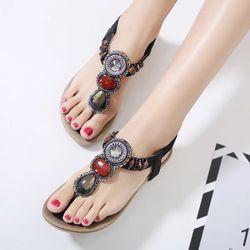 Giày sandal đá giá sỉ