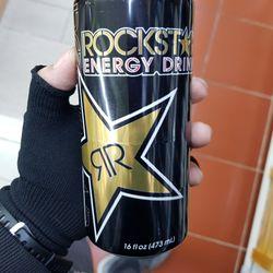 Nước Tăng Lực Rockstar Roasted Coffe Energy Mỹ giá sỉ