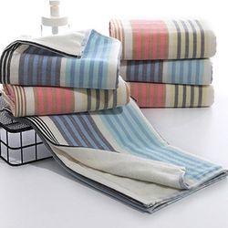 Khăn tắm trung 35x75 chất liệu cotton siêu thắm nước 105g 137 giá sỉ
