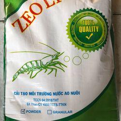 Cung cấp zeolite hạt zeo bột giá sỉ