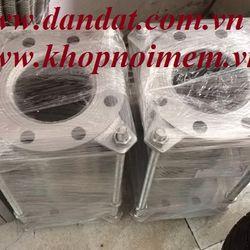 Phụ kiện đầu nối/ống mềm inox/ống mềm giảm chấn/ống chống rung inox/khớp nối mềm/khớp giãn nở giá sỉ