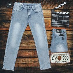 Quần jean size đại 32-36 trắng xanh giá sỉ