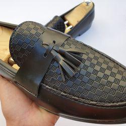 Giày Tây Chuông Caro Lịch Lãm - Mã Tây Chuông Caro giá sỉ, giá bán buôn
