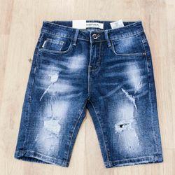 Quần Jeans Short Nam 025 giá sỉ, giá bán buôn