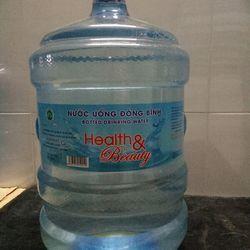nước uống Tinh khiết giá sỉ