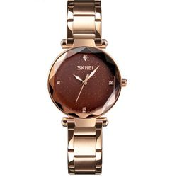 Đồng hồ nữ Skmei 9180-01 giá sỉ