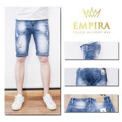 Quần Jeans Short 017 giá sỉ