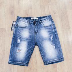 Quần Jeans Short 017 giá sỉ, giá bán buôn