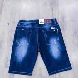 Quần Jean Short Nam 022 giá sỉ, giá bán buôn