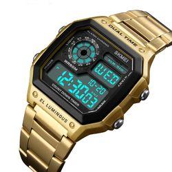 Đồng hồ nam Skmei điện tử 1135 giá sỉ
