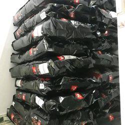 Thức ăn hạt cho mèo Hàn Quốc Cat eye bao 135kg giá sỉ