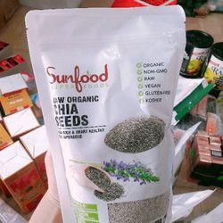 Hạt Chia Sun Food giá sỉ