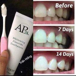 Kem đánh răng AP24 giá sỉ