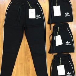 Quần Jogger Logo Adidass chất Umi giá sỉ