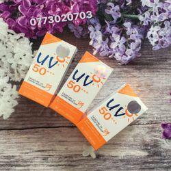 Kem chống nắng UV 50 Thái Lan Eliza Helena
