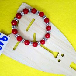 chuỗi đeo tay phong thủy mix kim loại Vòng tay phong thủy đẹp giá sỉ