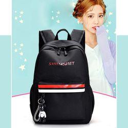 Balo Nữ Phong Cách Hàn Quốc D1271 Trẻ Trung giá sỉ, giá bán buôn