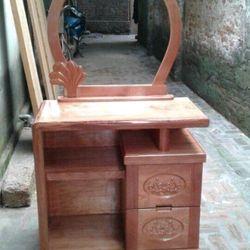 bàn trang điểm gỗ tự nhiên giá sỉ