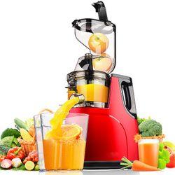 máy ép chậm trái cây - lưu giữ 99 vitamin và khoáng chất giá sỉ