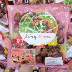 Táo đỏ Hàn Quốc bịch 05 kg giá sỉ