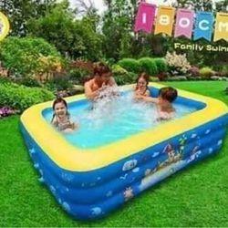 Bể Bơi Đủ kích thước giá sỉ