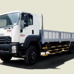 Xe tải Isuzu 15 tấn thùng lửng - FVM34WE4 thùng dài 9m3350tr nhận xe giá sỉ