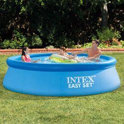 Bể bơi phao tròn gia đình INTEX 28120 giá sỉ