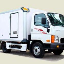 Xe tải Hyundai 1T9 thùng bảo ôn - New Mighty N250 chỉ 100tr nhận xe giá sỉ