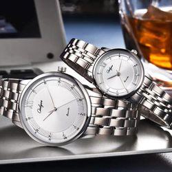 Đồng hồ nam nữ thời trang Onlyou 83021 saphire giá sỉ