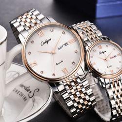 Đồng hồ nam nữ thời trang 83013 saphire giá sỉ