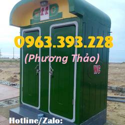 Bán Nhà vệ sinh giá tốt tại Hà Nội nhà vệ sinh composite giá sỉ