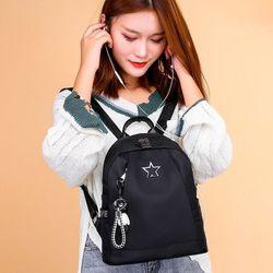 Balo Nữ Vải Dù Chống Thấm Tốt Thời Trang Hàn Quốc D1229 giá sỉ, giá bán buôn